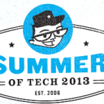Summer of Tech 2013 Logo