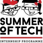 Hackfest: Summer of Tech internship event