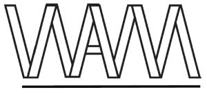 Hackfest 2015 - Team WAM logo