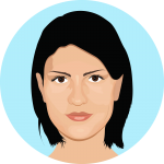 UX Designer Marina Voronova