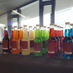 Psoda bottles
