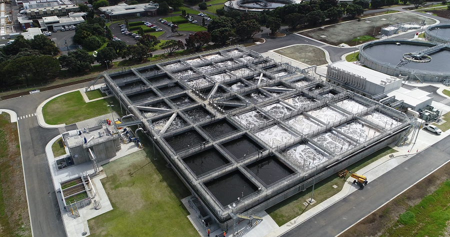 2018 Psoda Project of the Year Award Finalist Mangere