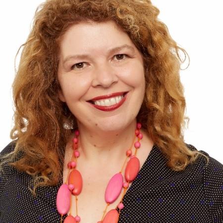 Elise Stevens