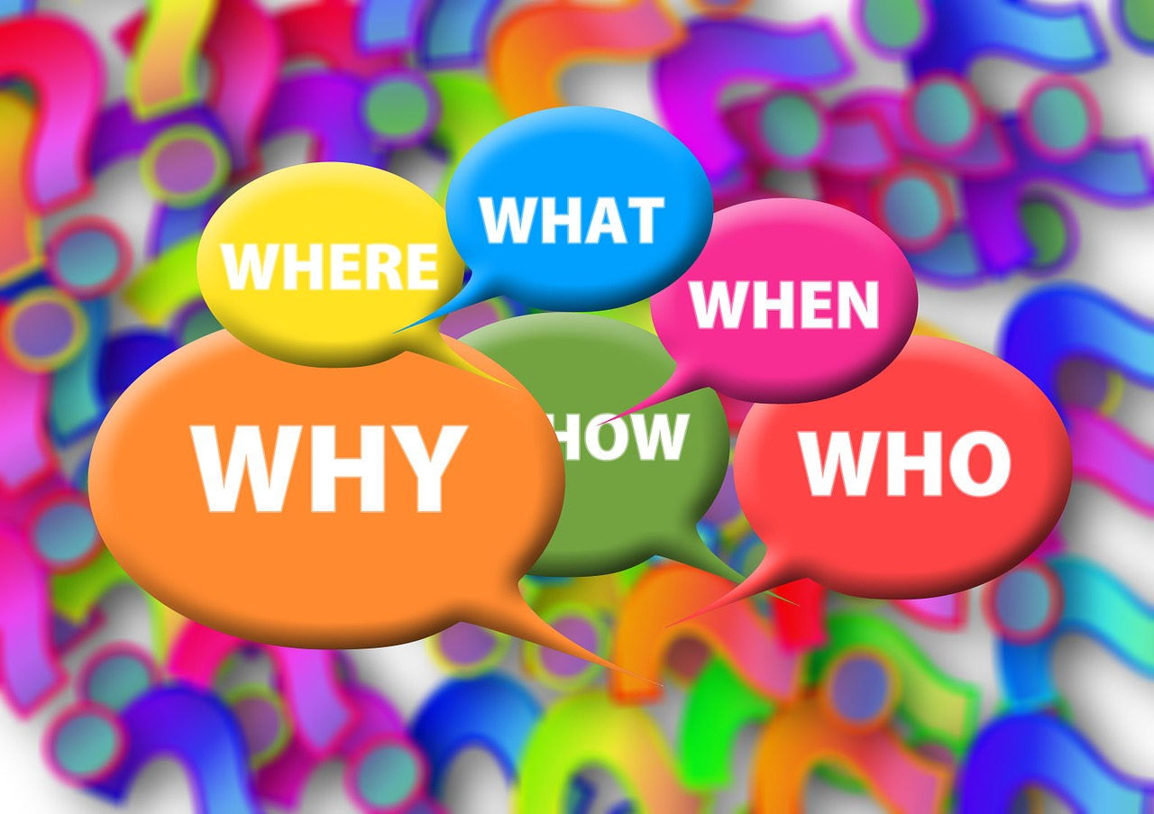 Subject matter experts - who, what, why, where, how