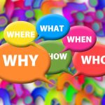 Who, what, why, where, when? I want to be a project manager