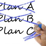 Contingency planning – or how not to run out of blog posts!